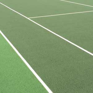 Tennis Court Resurfacing Yorkshire